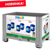Емкость SteelTEX ACID BOX